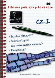 Filmowe godziny wychowawcze cz.1 DVD
