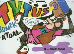 Tytus, Romek i A'Tomek. Księga 17 w.2011