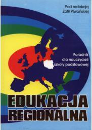 Edukacja regionalna Poradnik dla nauczycieli...