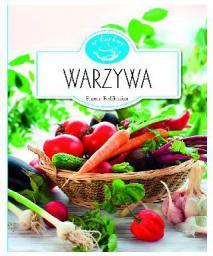 Olesiejuk W kuchni - Warzywa