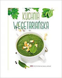 Olesiejuk Kuchnia wegetariańska
