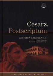 Agora Ryszard Kapuściński T.13 - Cesarz - 28600