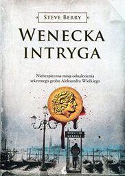 Wenecka intryga Wyd.II