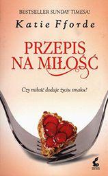 Sonia Draga Przepis na miłość - 132159