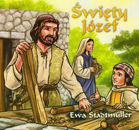 Dla przedszkolaka. Święty Józef