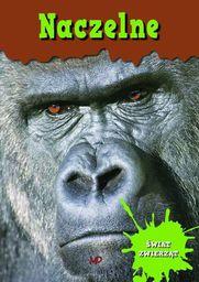 Encyklopedia Świat Zwierząt - Naczelne