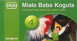PUS Miała Baba Koguta 4