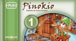 PUS Pinokio 1