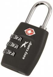 Oase Kłódka Bagażowa Easy Camp Tsa Secure Lock 680152