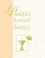 Olesiejuk Pamiątka Komunii Świętej (103731)