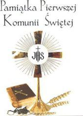 Olesiejuk Pamiątka Pierwszej Komunii Świętej (60362)