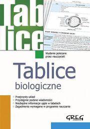 Tablice biologiczne (11005)