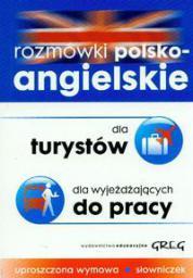 Rozmówki polsko-angielskie (28984)