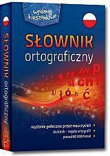 Kieszonkowy słownik ortograficzny (oprawa broszurowa)