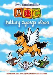 ABC kultury żywego słowa