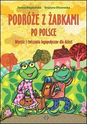 Podróże z żabkami po Polsce