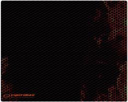 Podkładka Esperanza Gaming Flame mini (EGP101R)
