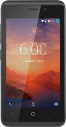 Smartfon Kruger&Matz Move 6 mini 8GB Czarny (KM0445-B)