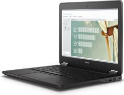 Laptop Dell Latitude E7270 (N010LE727012EMEA)