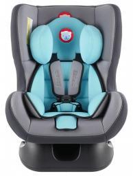 Fotelik samochodowy Lionelo Fotelik 0-18 kg Liam Color Turquoise