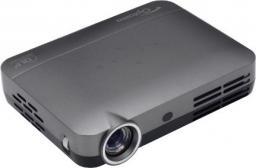 Projektor Optoma ML330 DLP, LED, WXGA, 500 ANSI, Android, szary  (E1P2V003E021)