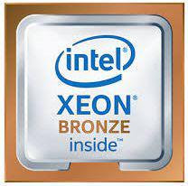 Procesor serwerowy Intel Xeon Bronze 3104, 1.7GHz, 8.25MB, Box (BX806733104 959762)