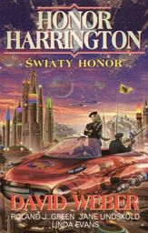 Honor Harrington. Światy Honor