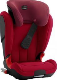 Fotelik samochodowy Britax & Romer KidFix XP Flame Red 15-36kg