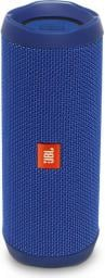 Głośnik JBL Flip 4 Niebieski