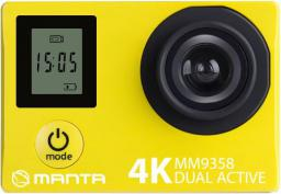 Kamera Manta 4K Sport Camera (MM9358)