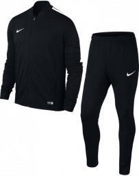 Nike Dres ACADEMY16 TRACKSUIT 2 M czarny r. XXL (808757-010)