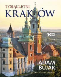 Tysiącletni Kraków wersja polska (134853)