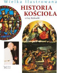 Wielka ilustrowana historia Kościoła (43591)