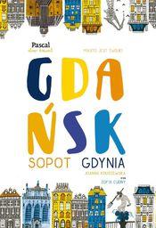 Slow travel. Gdańsk