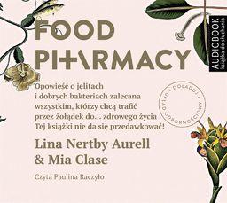 Food pharmacy. Audiobook