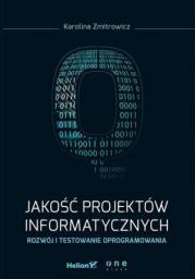 Helion Jakość projektów informatycznych