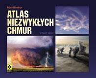 Atlas niezwykłych chmur Wyd. II