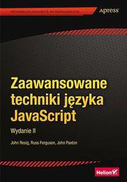 Zaawansowane techniki języka JavaScript. Wyd. II