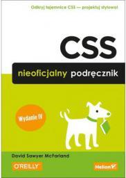 CSS. Nieoficjalny podręcznik