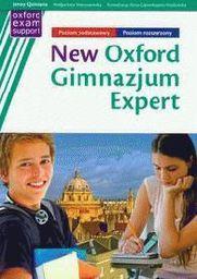 Oxford Gimnazjum Expert 3E + Extender Pack