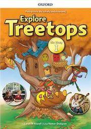 Explore Treetops 1 SB OXFORD