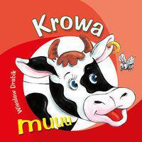 Bajki dla malucha - Krowa (151863)