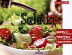 Sałatki, surówki, warzywa faszerowane (245031)