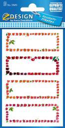 Avery Zweckform Naklejki na przetwory - owoce 8 (151968)
