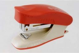 Zszywacz Kangaro Zszywacz Trendy 45M czerwony (197499)