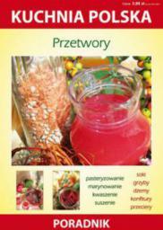 Kuchnia polska - Przetwory (119081)