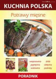 Kuchnia polska - Potrawy mięsne (119075)