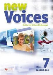 Voices New 7 WB w.2017 MACMILLAN