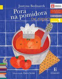 Pora na pomidora (w zupie)
