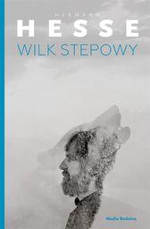 Wilk stepowy (oprawa twarda)